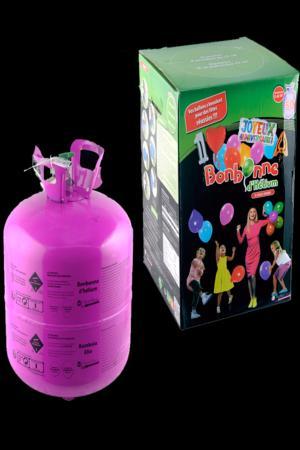 bouteille hlium 042m2 - Ballon Phosphorescent Mariage