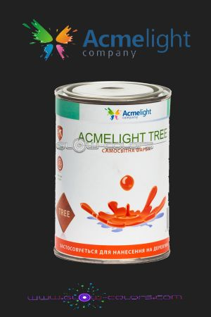 AcmeLight Flower blue 0,5l