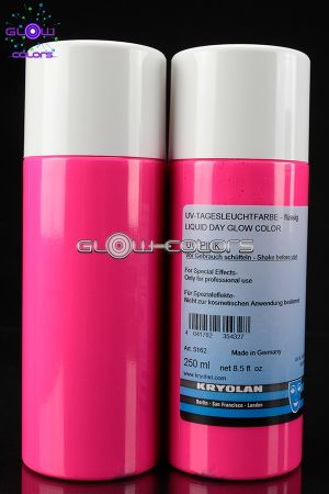 Fard liquide fluorescent 250ml ROSE