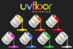 Peinture Fluorescente Uv Sprays Pots Et Stylo Lumineux Glow Colors