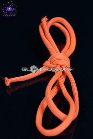 corde orange fluo 6 mm vendu au m tre. Black Bedroom Furniture Sets. Home Design Ideas