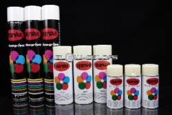 peinture phosphorescente sprays pots et tubes glow colors. Black Bedroom Furniture Sets. Home Design Ideas