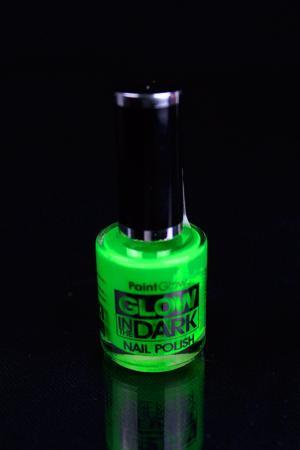 vernis ongles phosphorescent vert. Black Bedroom Furniture Sets. Home Design Ideas