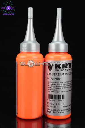 Fard liquide AIR STREAM 75ml ORANGE