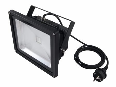 Projecteur UV led 385-400nm 30W