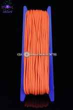 Corde orange fluo 3,5mm X 30m