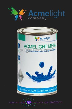 FluorLight Metal white 1l