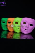 Lot de 12 masques opéra