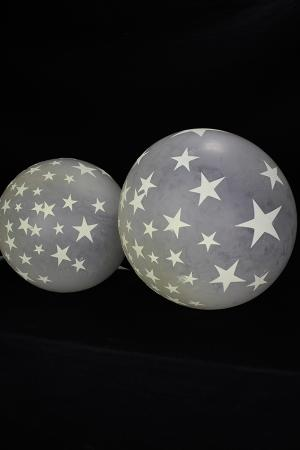 2 ballons gants phosphorescents 86 - Ballon Phosphorescent Mariage