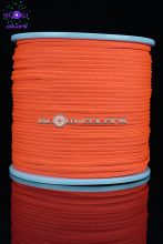 Corde orange fluo 6mm X 200m
